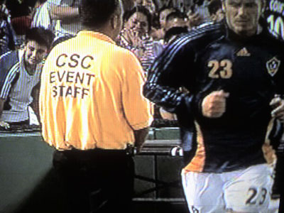 CSC Event Staff
