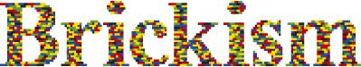 BRICKISM_logo