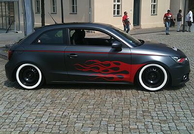 The Car Launch Series Pt 6 Audi A1 Arkitip