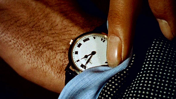 Christian Marclay, The Clock