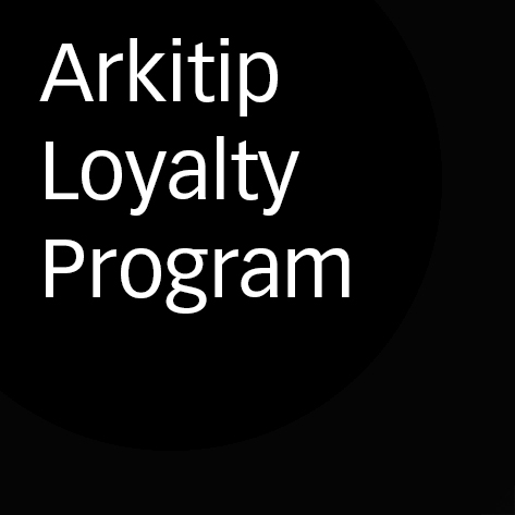 arkitip_loyalty_program