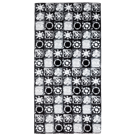 Michael Leon Adamson Wall Towel