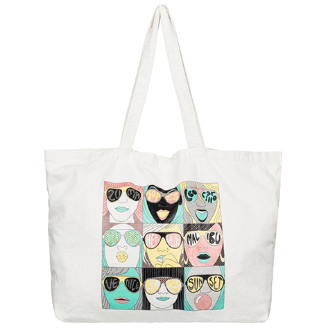 Spot Check Tote Bag by Michael Leon Curated by Arkitip
