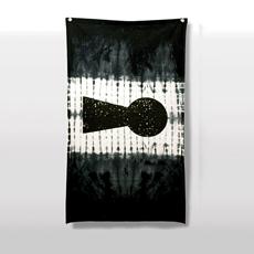 The Voyeur Flag by Michael Leon