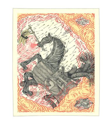 schoultz-horse-detail